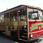 Le Trolley