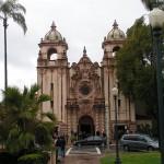 Casa del Prado - Theater