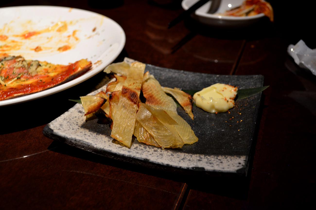 La nourriture japonaise aux boubous du monde for Poisson japonais nourriture