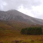 Couleurs dans les highlands, sur la route north coast 500