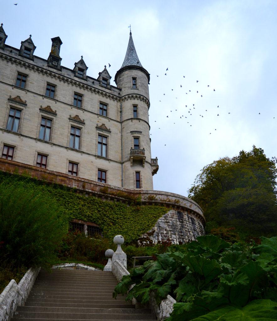 Chateau Dunrobin